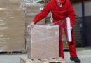Pallet Wrapper Advantages