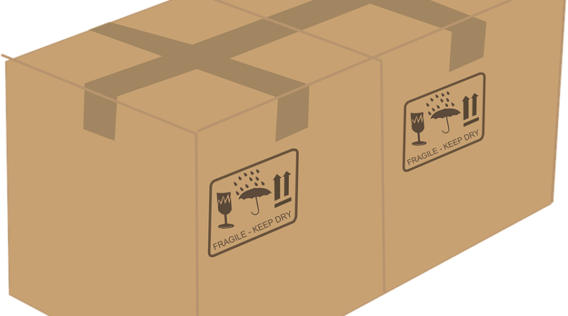 Moving Homes: A Step by Step Guide